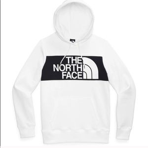 The North Face Womens Edge To Edge Pullover Hoodie